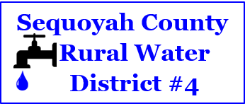 Sequoyah County Rural Water District 4